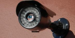 Security alarms CCTV