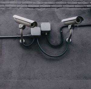 Security Cameras Cabler