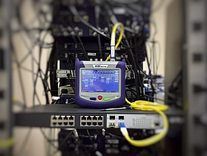 Structured Cable Maintenance